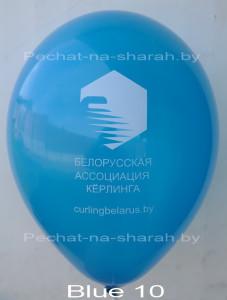 Белорусская ассоциация керлинга