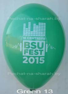 BSU FEST 2015